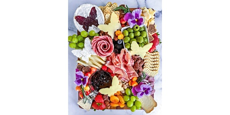 Gard Vintners, Woodinville - Art of Cheese tickets