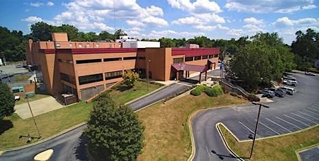 HIRING EVENT - Union Medical Center and Ellen Sagar Nursing Center