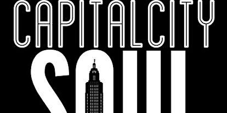 Capital City Soul at Red Stick Social! tickets