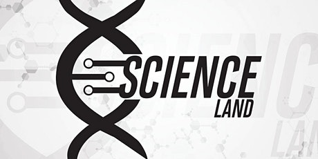 Science Land tickets