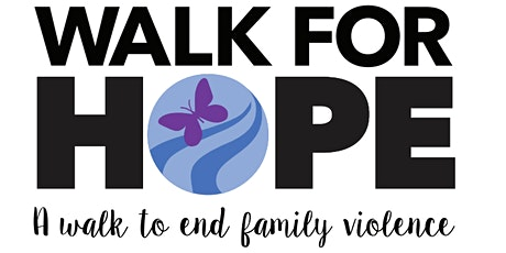 Walk for Hope to End Family Violence tickets
