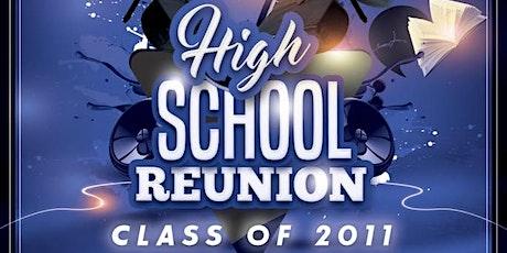 Southfield High School Reunion - 2011 tickets