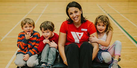 YMCA Early Childhood Education Assistant (ECEA) Program tickets