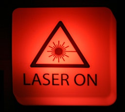 Laser Cutter Training tickets