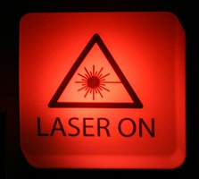 Laser Cutter Training
