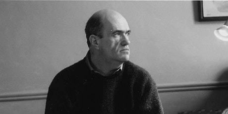 European Day of Languages with Colm Tóibín tickets