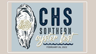 CHS Southern Oyster Fest tickets