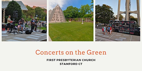 Concerts on the Green tickets