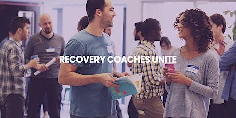 RECOLA // Recovery Coach Fall Virtual Collaborative tickets