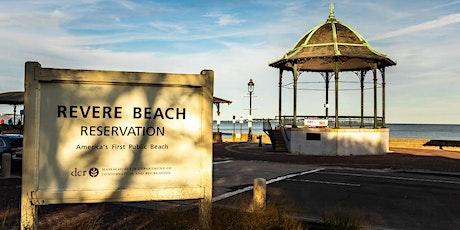 Revere Beach Photo Meetup tickets