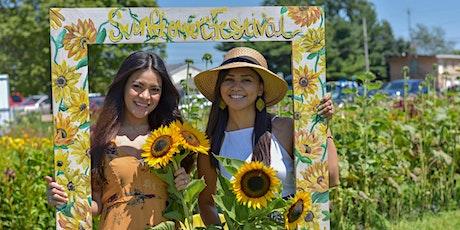 Sunflower Festival tickets