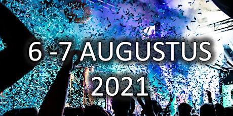 Vrijdag - Zomerfestival Mosaïque 2021 tickets