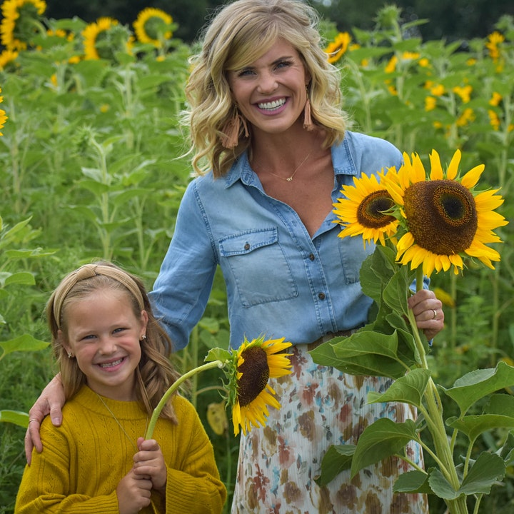 Sunflower Festival image