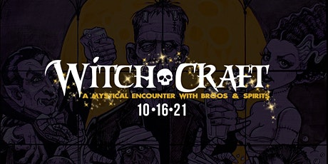 Witch-Craft tickets