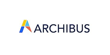 FORMATION   Archibus   TRAINING billets