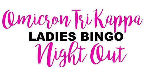 Ladies Bingo Night Out tickets
