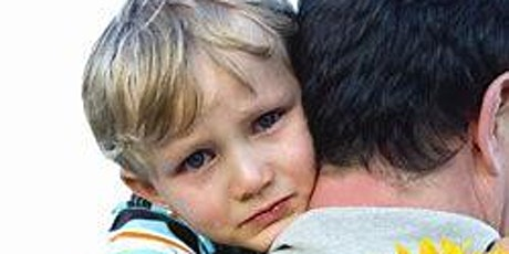 Grief and Loss in Young Children: Helping Young Children Cope tickets