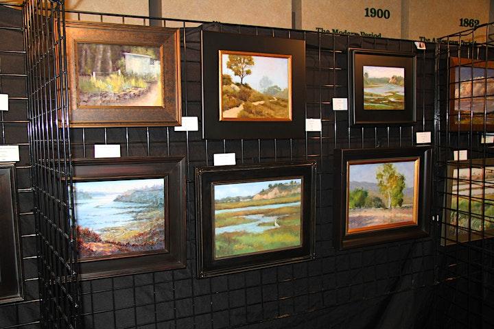 SOCALPAPA Top 60 Gallery Show & Sale image