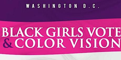 Dope Black Girls Brunch CBC Edition 2021 tickets