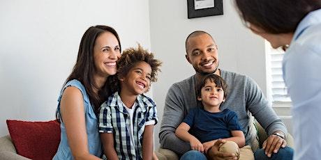 Partnering with Families: Addressing Challenging Behaviors biglietti