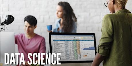 Data Science & Data Analytics Certificate Program info session tickets
