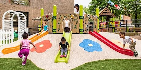 Playground Safety tickets