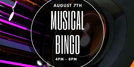 Nilanjo! Presents Musical Bingo tickets