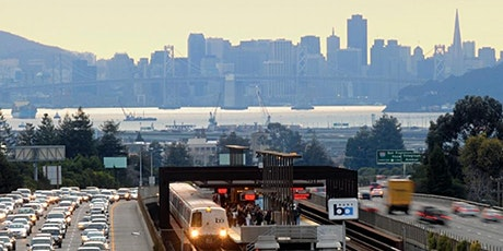 BPC Expert Briefing: Decarbonizing Commutes in the Post-Pandemic Bay Area tickets