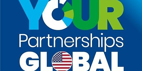 Meet the Expert Online Networking with Your Partnerships USA tickets