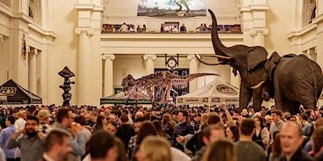 2021 Chicago Beer Fest tickets