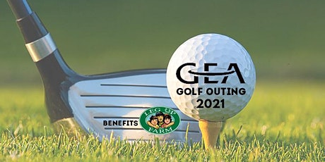 GEA Golf Outing to Benefit Leg Up Farm tickets