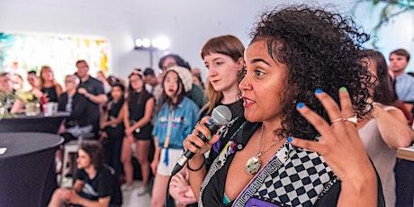 Black Strathcona Resurgence Project Artist & Curator Talk tickets