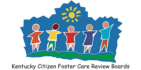 KY CITIZEN FOSTER CARE REVIEW BOARD TOWN HALL ingressos
