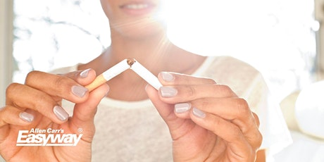 Allen Carr's Easyway to Quit Smoking Seminar - Boston, MA tickets