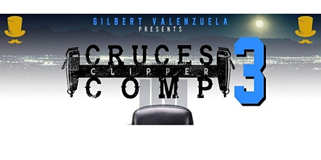 Cruces Clipper Comp 3 tickets