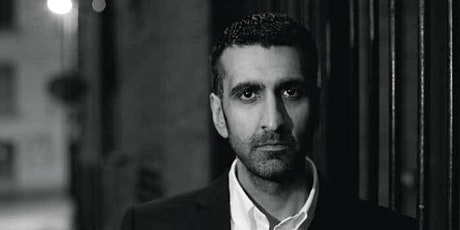 Crime fiction with Vaseem Khan and AA Dhand tickets