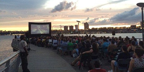 Summer on the Hudson Pier I Picture Show: Ghostbusters tickets