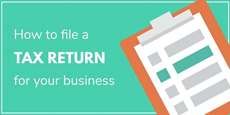 Complete your Income Tax Return tickets