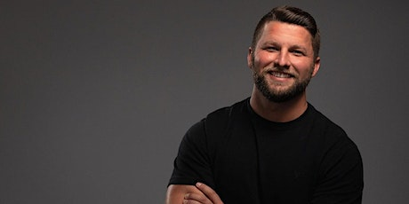 Comedian Dustin Sims tickets