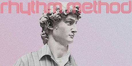 RHYTHM METHOD | 90s Dance Classics | Pyjama Party Launch Night! tickets