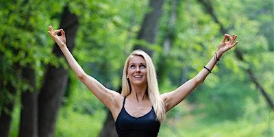 Reiki & Yin Yoga Workshop