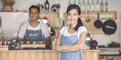 Build a Business Plan Workshop Series | Cash Flow Forecasting tickets