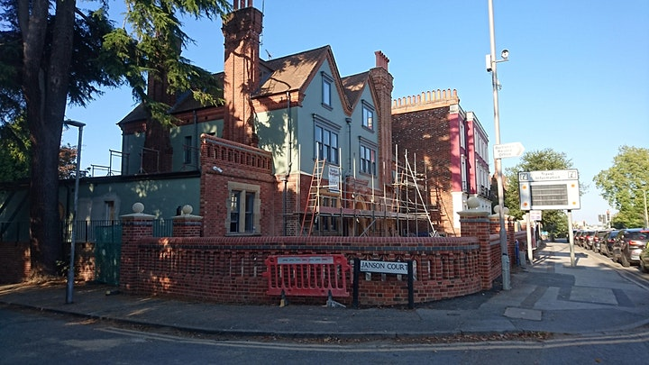 Landlords and Conservation.  A conflict of interests? image