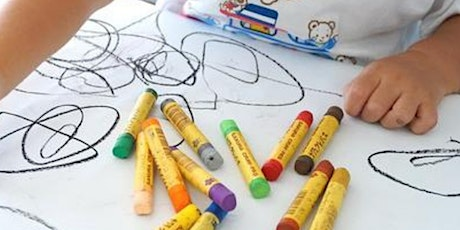 Exploratory Art Workshop (All Ages) tickets
