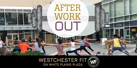 White Plains After WorkOUT - CrossFit by Westchester Fit tickets