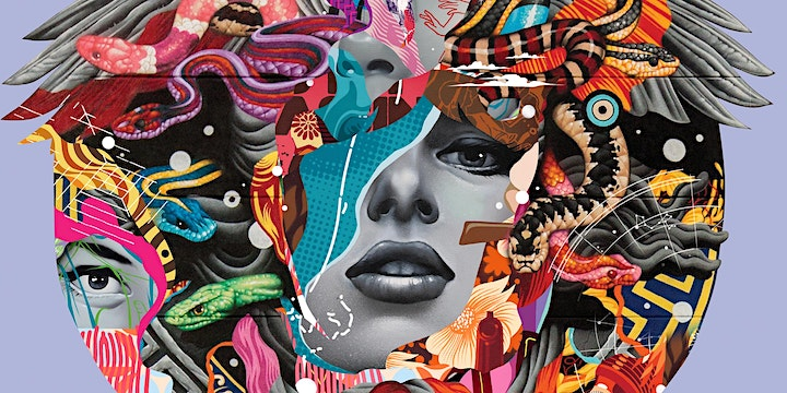 AfterDark Celebrating Tristan Eaton: All At Once image