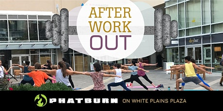 White Plains After WorkOUT - HIIT by PhatBurn tickets