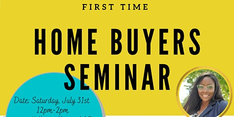 Back to School: First Time Home Buyer Seminar tickets