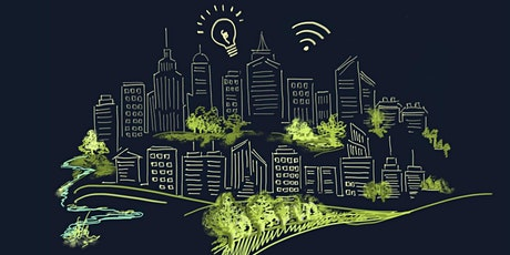 5G Urban Nature Information Session tickets