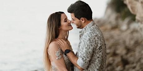 Daniela & Ovidiu - Vineri, 10 Septembrie 2021 tickets